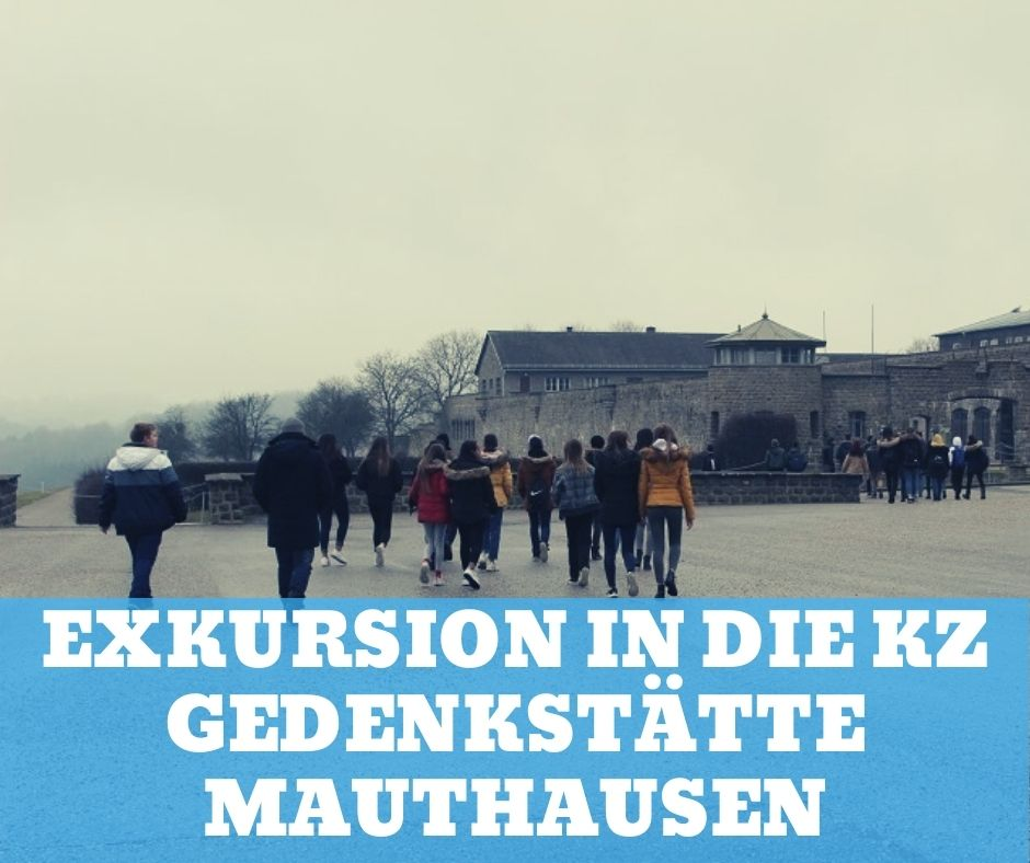 Mauthausen Not In God's Name